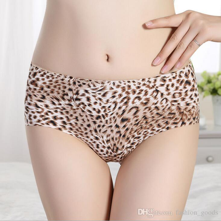 High quality Printing indoors underwear ladies cotton at the end of the new product explosion cotton women underwear nylon NP036