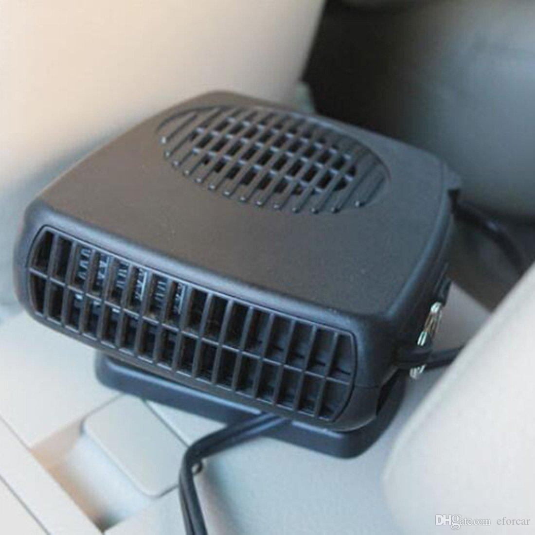 Auto Car Portable Dryer Heater Fan Defroster Demister DC 12V Car Electronic Tool