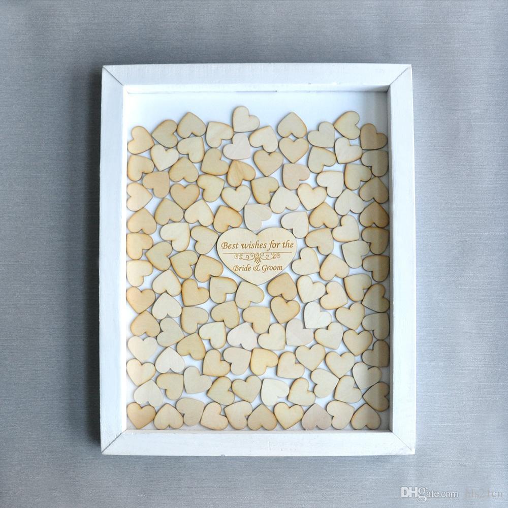 Wedding Guest Book,Guest Book,Alternative Drop Box,Drop Top Box ...