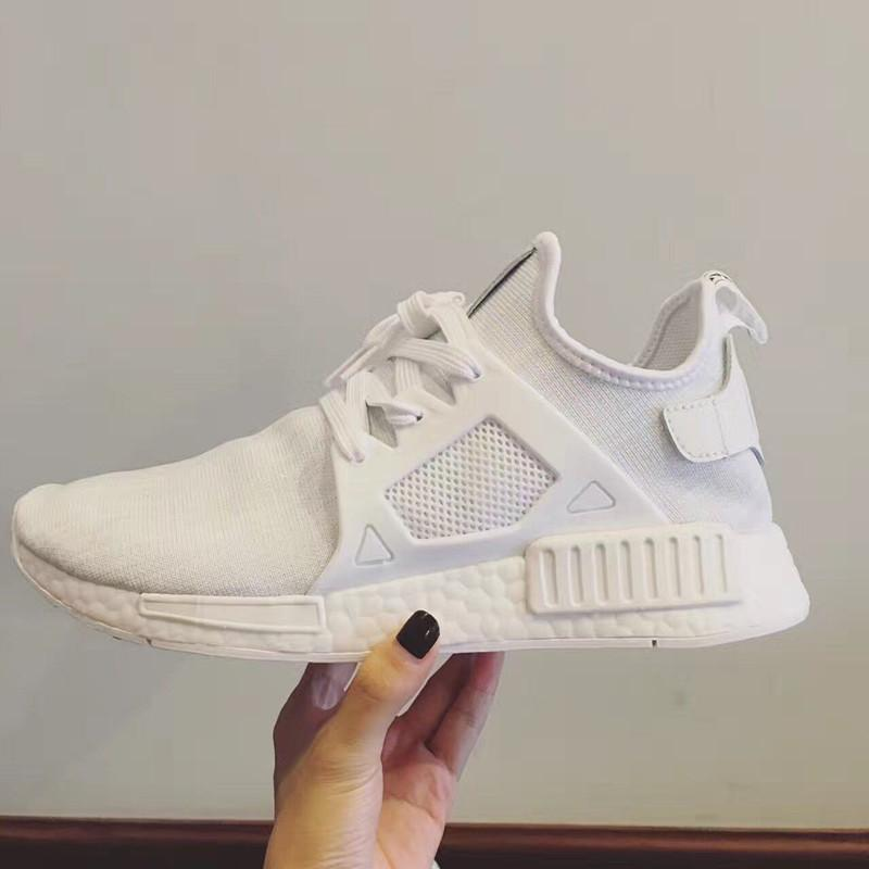 Blue NMD XR1 Shoes adidas UK