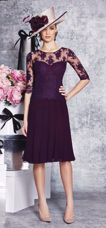 Niedlich Davids Braut Cocktail Plus Size Kleider Fotos ...