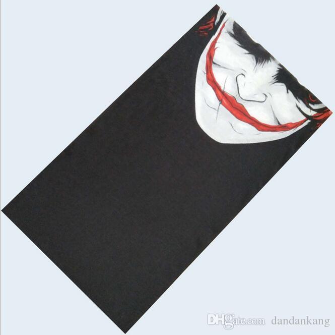 открытый велоспорт шапки маски тренажерный зал фитнес шарф магия тюрбан йога упражнения полосы волос платок работает повязки многофункциональный банданы