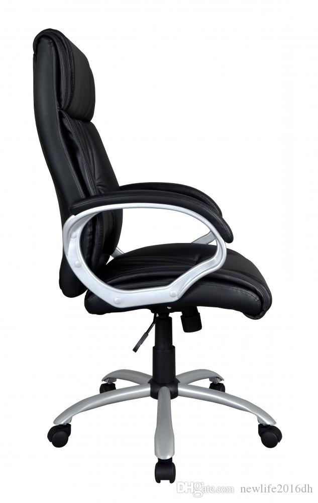 Black High Back Executive Office Chair Task Ergonomic Black High Back Executive Office Chair Task Ergonomic Chair Computer Desk
