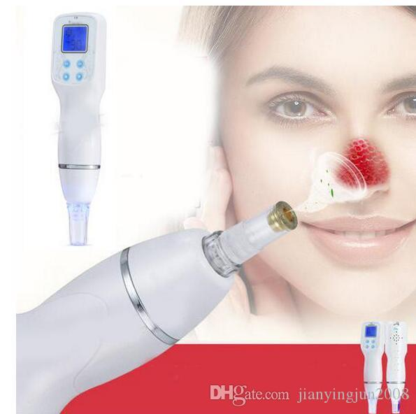 Vacuum Suction Diamond Microdermabrasion Peeling Blackhead Acne Removal Pores Cleaner Skin Lifting Smooth Beauty Machine