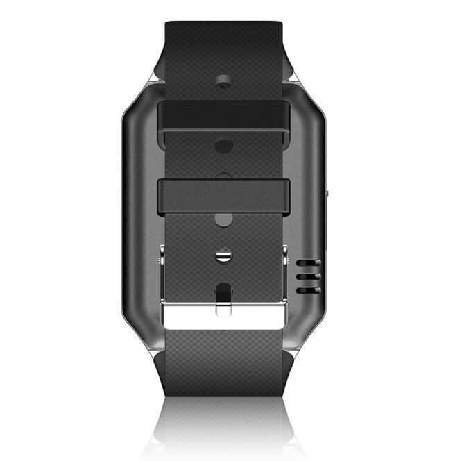 DZ09 Смарт Часы Dz09 Часы Wrisbrand Android iPhone Часы смарт-SIM Интеллектуальный мобильный телефон Состояние сна SmartWatch розничный пакет