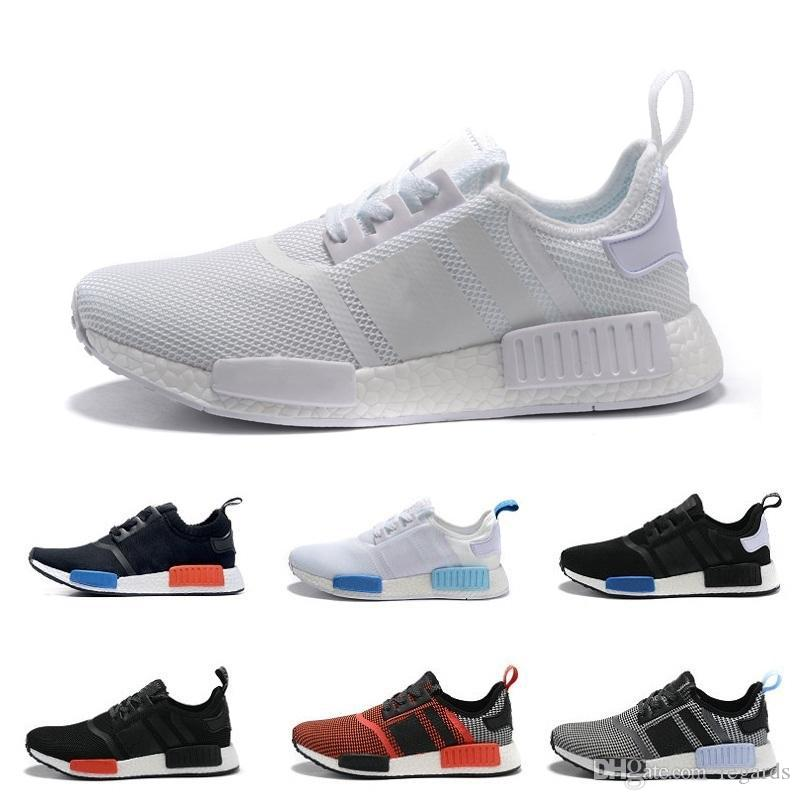 outlet store 44015 a4256 Cheap NMD R1 Shoes for Sale, Buy Adidas NMD R1 Boost Online 2018