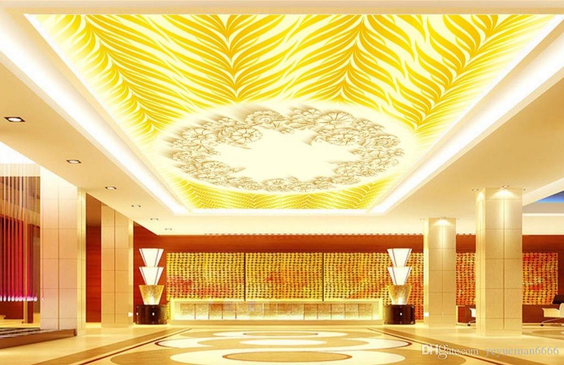 Cheap chinese fabric wall art free shipping chinese fabric wall fabric non woven heat insulation european mural 3d stereoscopic ceiling wallpaper creative art wallpapers bedrooms wall amipublicfo Image collections