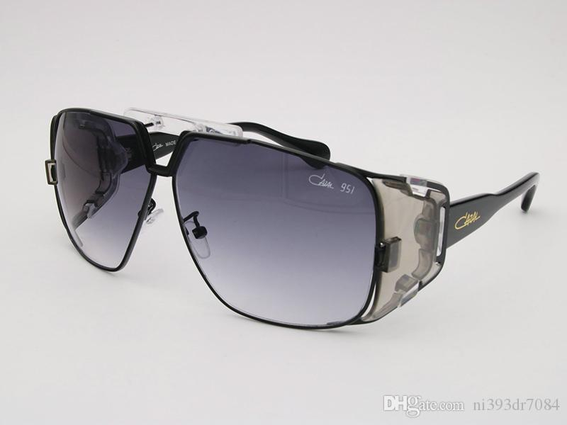 8ee53f995d 951 Sunglasses Cazals Frames Women Men Vintage Large Sunglasses Cazals  Brand New Large Eyewear With Hard Case De Soleil Homme Sunglasses Brands  Best ...