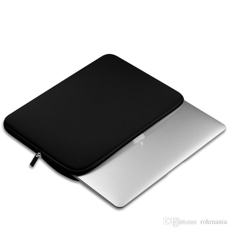 Ноутбук рукав 13 дюймов 11,6 12 15,4-дюймовый для MacBook Air Pro Retina Display 12,9