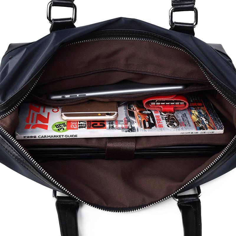 Xiao.p марка мужчины сумка мода водонепроницаемый нейлон повседневная дизайнерские сумки портфель для ноутбука новый мужской сумка на ремне для мужчин