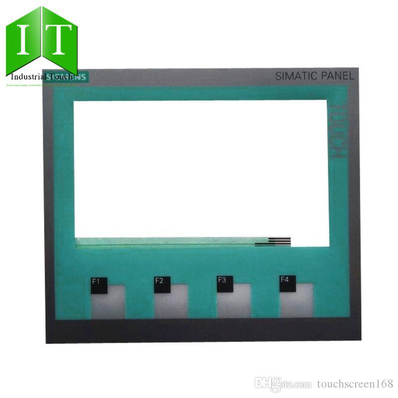 Original NEW TP177B-4 6AV6 642-0BD01-3AX0 6AV6642-0BD01-3AX0 PLC HMI  Industrial Membrane Switch keypad Warranty one year Free shipping