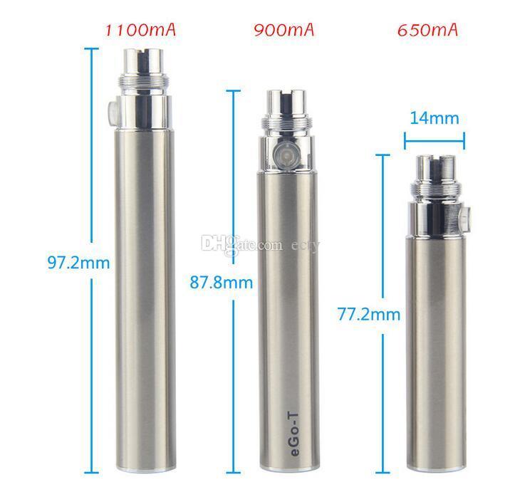 Hot sale CE4 Electronic Cigarette Blister kits CE4 ego starter kit e cig hot selling ce4 atomizer 650mah 900mah 100mah battery in Blister