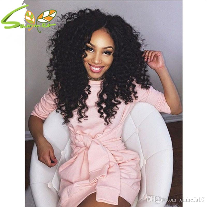 Wholesale Indian Virgin Human Hair Best Quality Cheap Full Lace Wig Lace Front Human Hair Wig Deep Curly