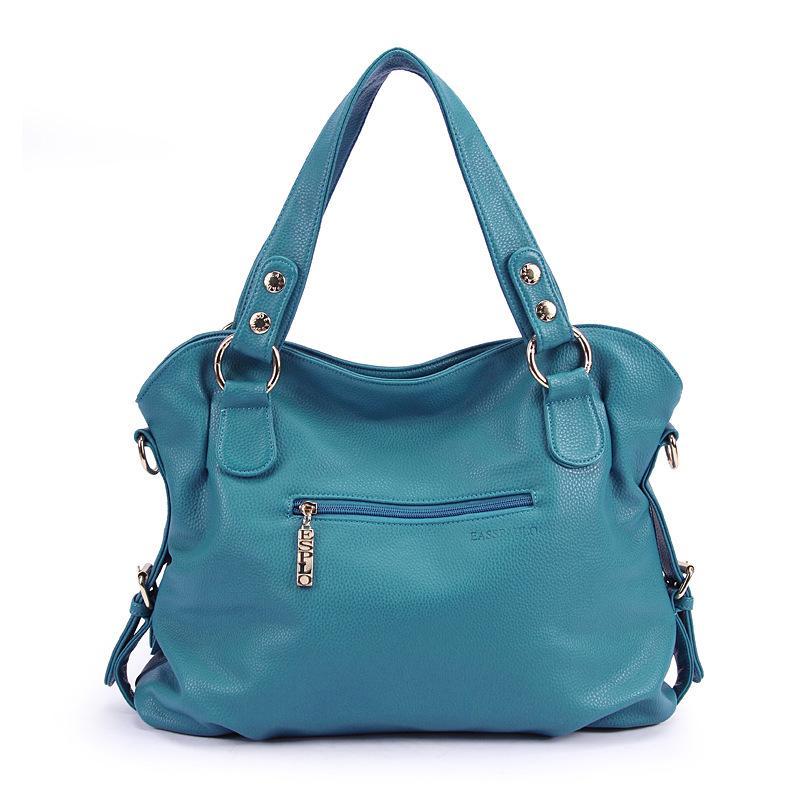 d389a16e61fd Wholesale- New Fashion High Quality Classical Designer Genuine ...