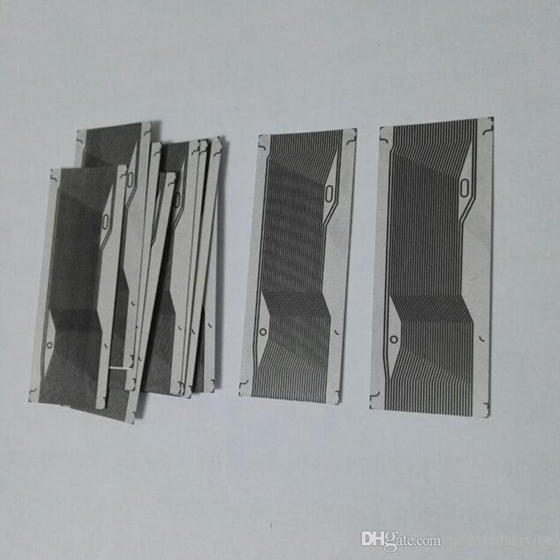 fehlenden Pixel Werkzeuge für MERCEDES-BENZ VITO, A classs, PRINTER Magneti Marelli Armaturenbrett Bandkabel