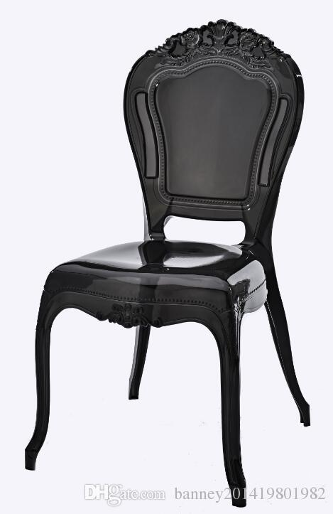 Royal Chair / Princess Chair / VIP Chair / Acrylic Dining Chairs Princess  Chair Royal Chair VIP Chair Online With $28.58/Piece On  Banney201419801982u0027s Store ...