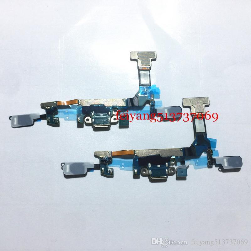 Boards Original Dock Chargeur connecteur USB Port de charge Câble Flex pour Samsung Galaxy S7 G930F
