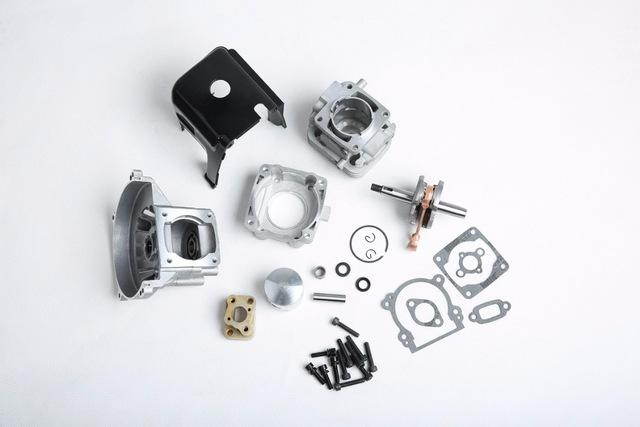 Wholesale Rovan Rc Car Parts 1 5 Scale Gas Rc Baja 32cc Motor Kits