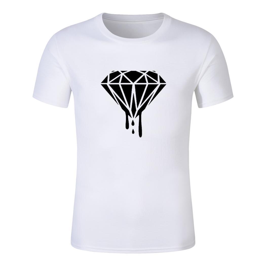 Design t shirt europe - T Shirt Design One Sleeve O Neck Yellow Round T Shirt Europe Fashion Kanye Mens Dress Shirt Patriotic T Shirts From Haozhonghong 8 55 Dhgate Com