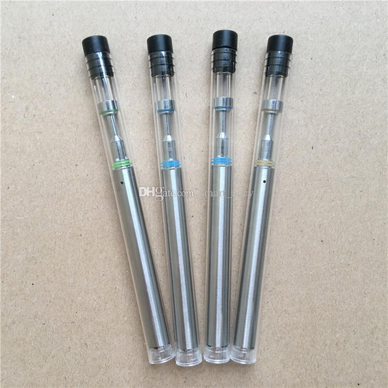 Wholesale Newest Vape Pen Cartridge CBD wax vaporizer pen