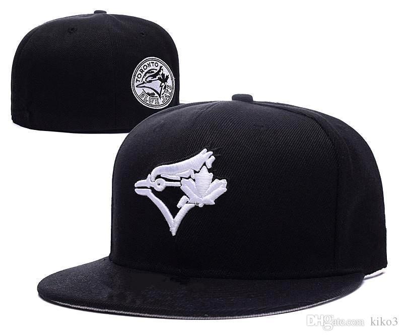blue jays baseball cap toronto style navy wool ebay