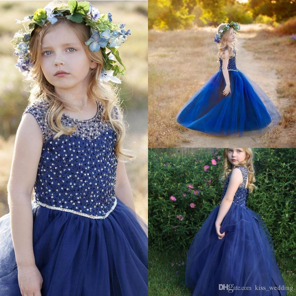 To acquire Girls Little spring dresses pictures trends