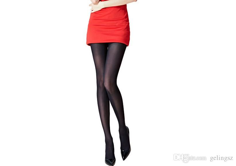 610654d048bb8 2017 New Multicolor Tights Women's 100D Pantyhose Hosiery Velvet,Keep Warm,Foot  Anti-Slipping,Anti-