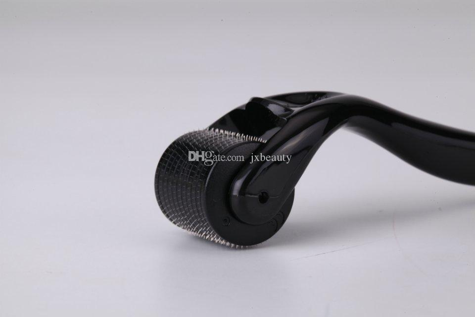 DHL Free shipping MNR Derma roller with 540 Micro Needles Skin Roller Dermatology Therapy, Microneedle skin Dermaroller Various Size