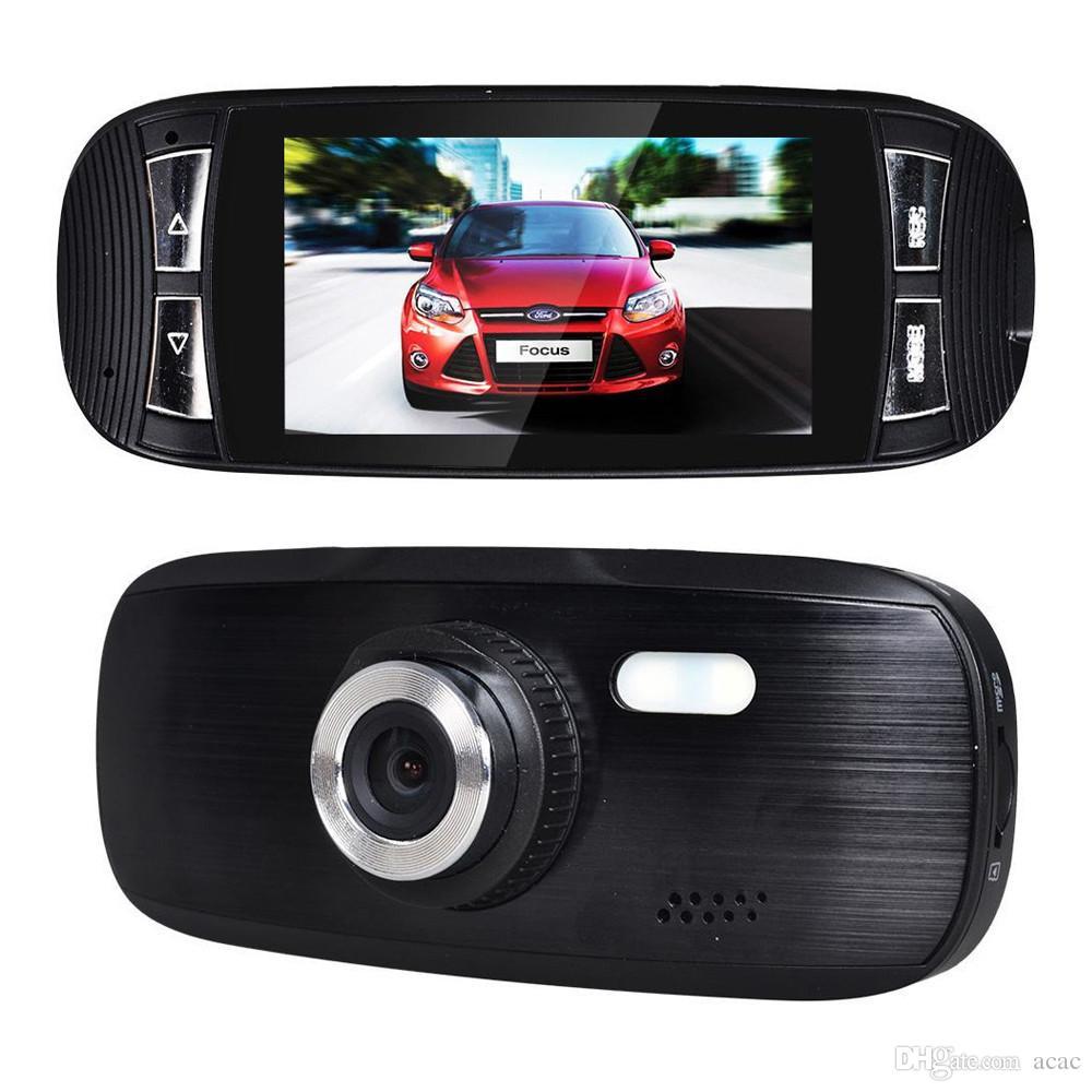 Kingmak G1w Original Dashboard Camera Full Hd 1080p Car Dvr Camera ...