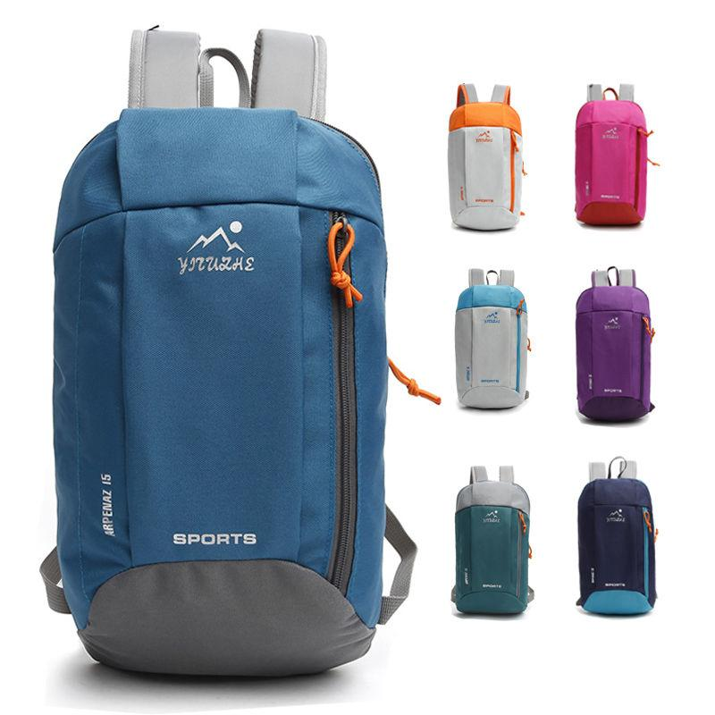 892a63602a01 15L Small Lightweight Hiking School Backpack New Waterproof Backpack Unisex  Leisure Travel Outdoor Sports Bag