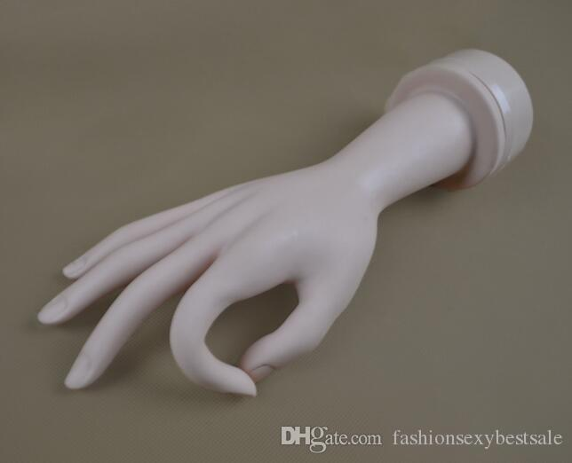 jewelry display hand mannequin,montre bijoux femme,Female Gloves Jewelry Model ,Jewelry models,M00523