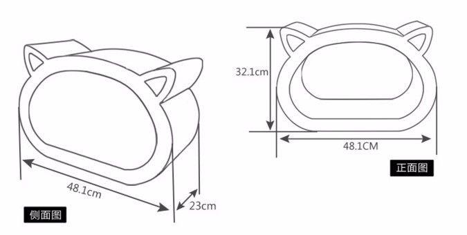 O envio gratuito de gato de estimação gatinho Gato Gatinho Papelão Ondulado Scratcher Pad Cama Scratcher Mat Garras Cuidados Interativo brinquedo cat face