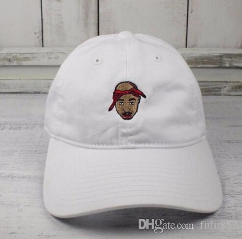 Compre 2Pac Tupac Shakur Gorra De Béisbol Strapback Retro Easy E Hat Todos  Los Ojos En Mí Dad Hip Hop Sombreros 6 Panel Xo Hueso Swag A  6.54 Del  Fufu852 ... 67fd3426829