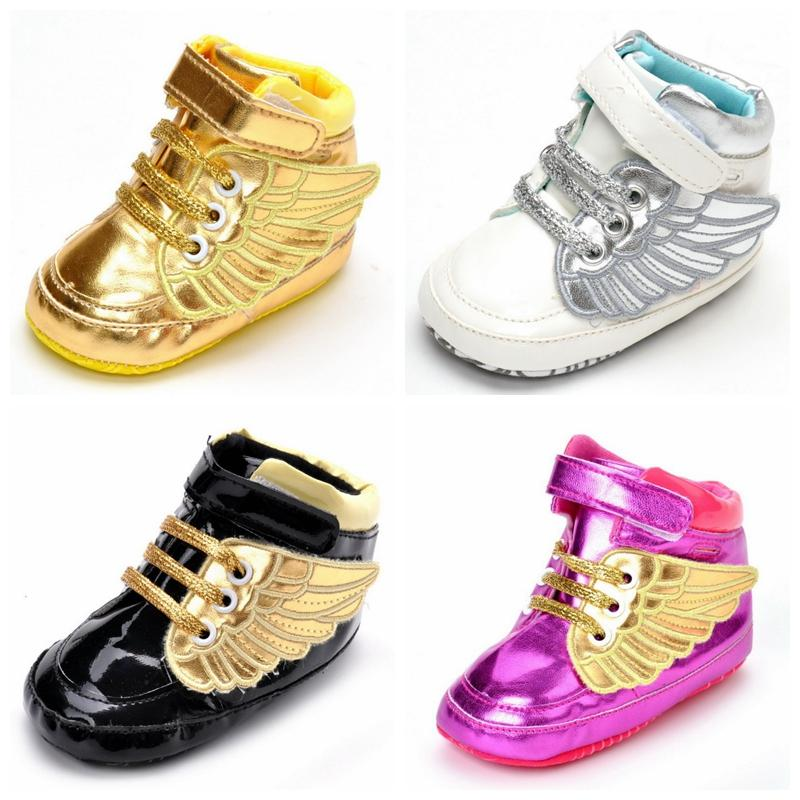 2019 Fashion Baby BoyGirl scarpa Toddler scarpa First Walkers Kids Infant Casual scarpa For Spring Autumn Winter From Greatamy, &Price; DHgate.Com  DHgate.Com