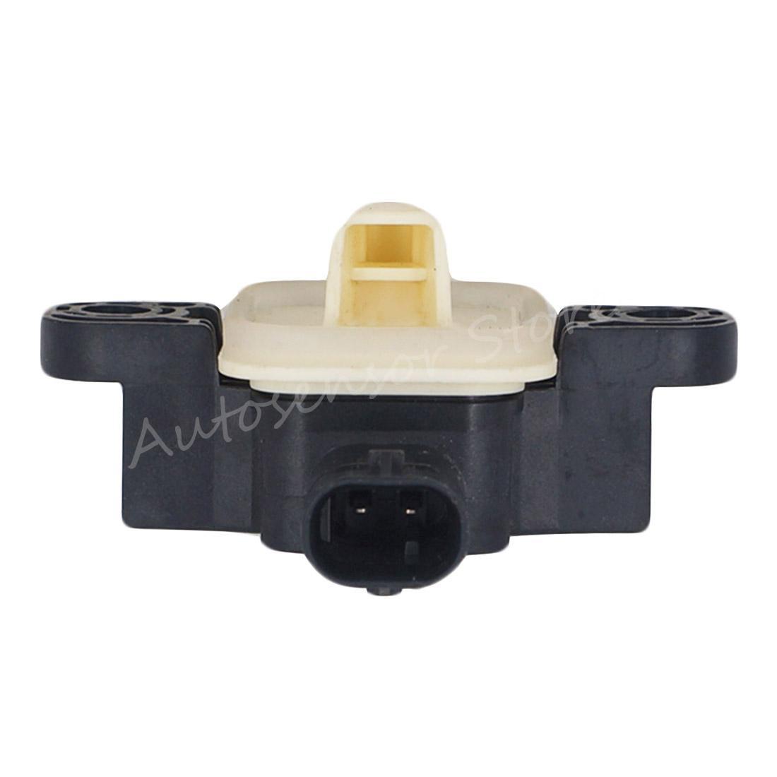 Capteur de collision airbag 56054084AA de haute qualité A1668210351 compatible avec Mercedes-Benz