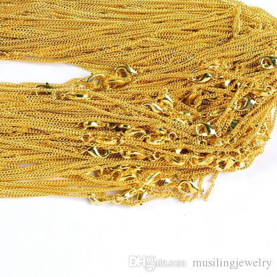 musiling Jewelry Crystal Pillar Pendants Pendulum Gold Plated Topaz Natural Stone Accessories Fashion Men Jewelry Mascot Reiki Amulet