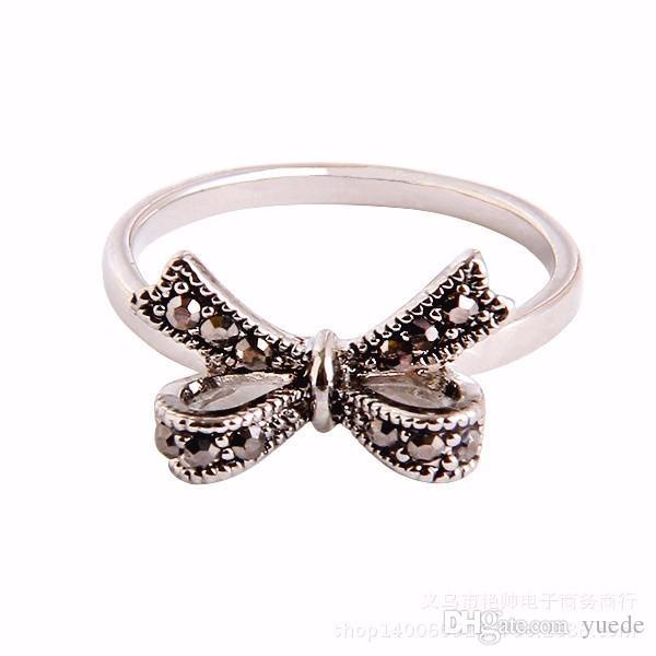2017 partei trendy anillos schmuck hot retro mode charme 925 ringe für frauen diy kompatibel mit pandora thai vintage