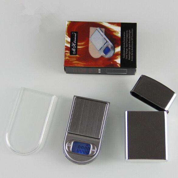 Elektronik Ölçek Üreticileri 100g 200g 0,01 g Mini takı ölçek doğru