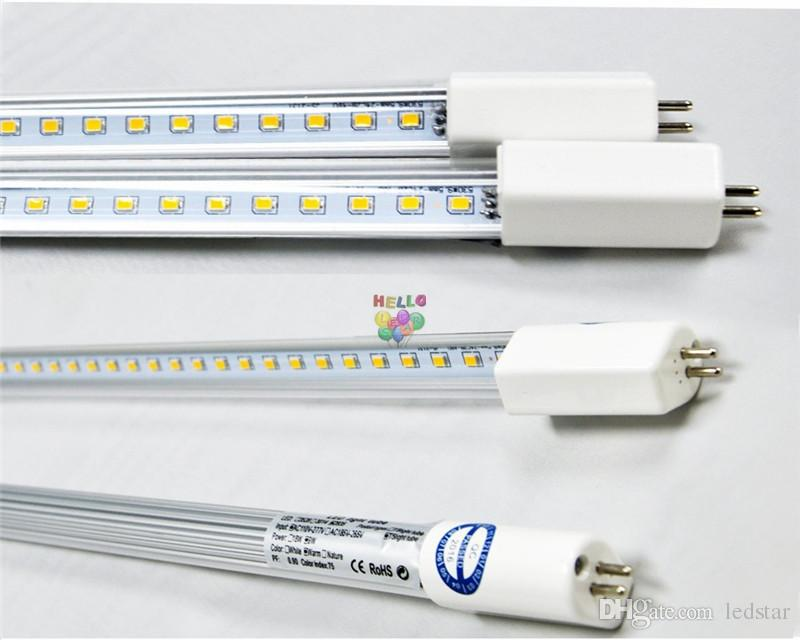 T5 LED tube light 4ft 3ft 2ft T5 fluorescent G5 LED lights 9w 15w 18w 22w 4 foot integrated led tubes lamp ac85-265v