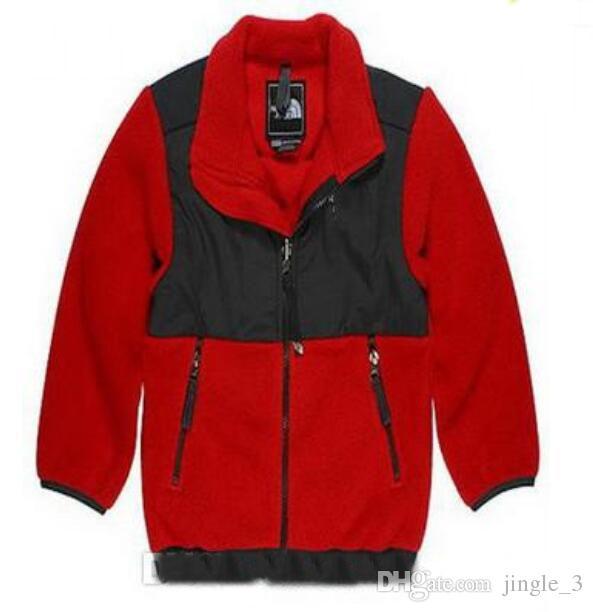 2017 New Women Kids Fleece Jacket Boys And Girls Fleece Slim Jacket Winter  Warm Clothes Children S Fleece Winter Jacket Coats S XXL UK 2019 From  Jingle 3 80cd75ac0