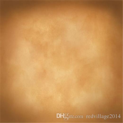 2019 Fantasy Light Brown Solid Color Vinyl Backdrop