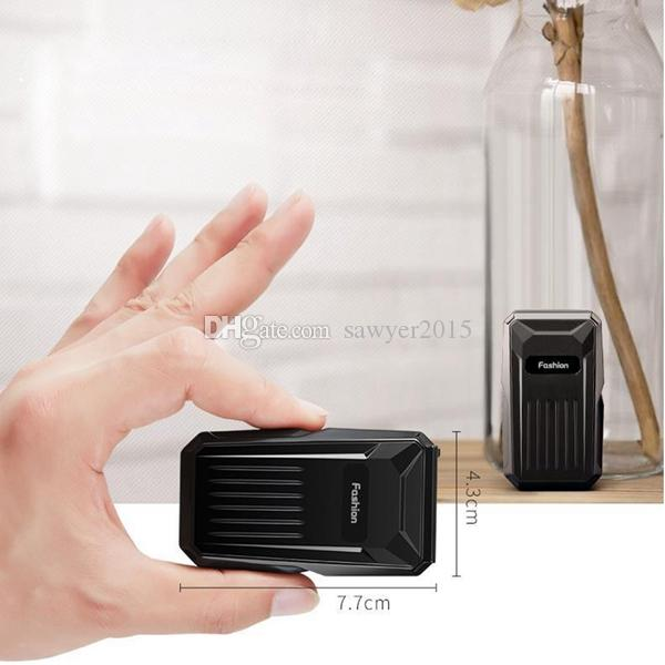 Mini GPS Tracker locator C1 GSM GPRS GPS Tracker portable navigator Built-in Big battery with Strong Magnetic free platform