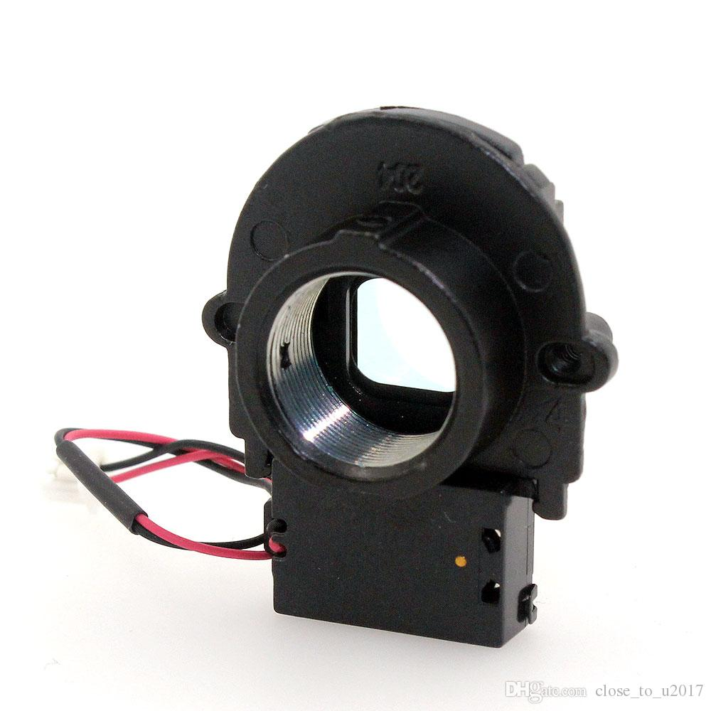 Metal IR Cut Filter ICR M12 Lens Holder Dual Filters automatically switch for security HD Cameras
