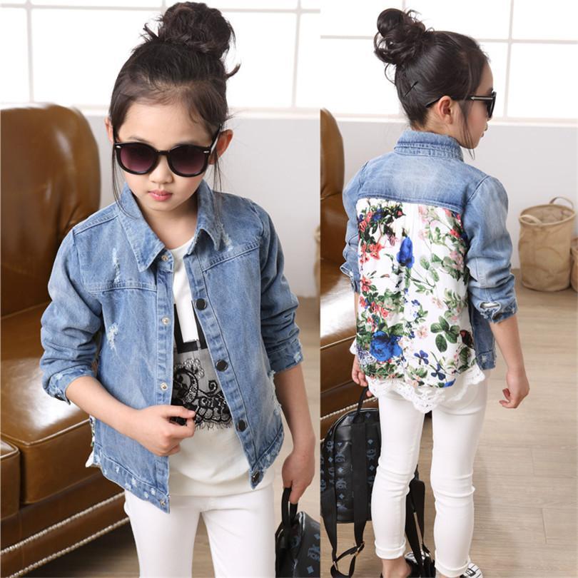 Denim Vest For Toddler Girls | www.pixshark.com - Images ...