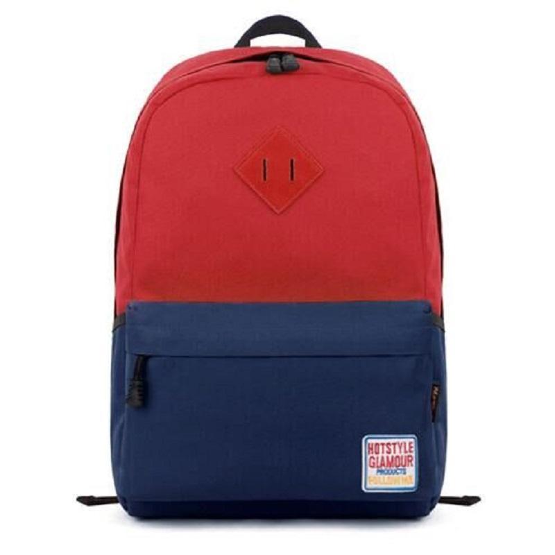 Brand Unisex Backpack Pig Nose Designer Bags Mochila Women Men ...