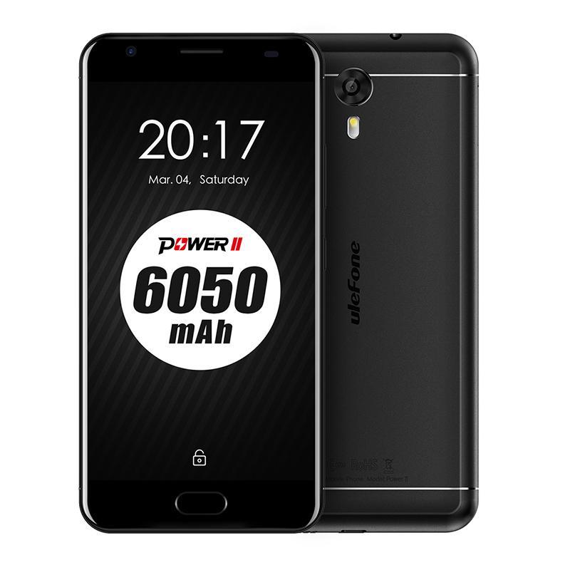 Handy Angebote Ohne Vertrag 55inch Ulefone Power 2 Fingerabdruck