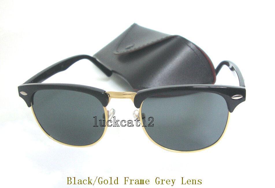 Compre Gafas De Sol De Diseñador De Moda De Alta Calidad Gafas De ...