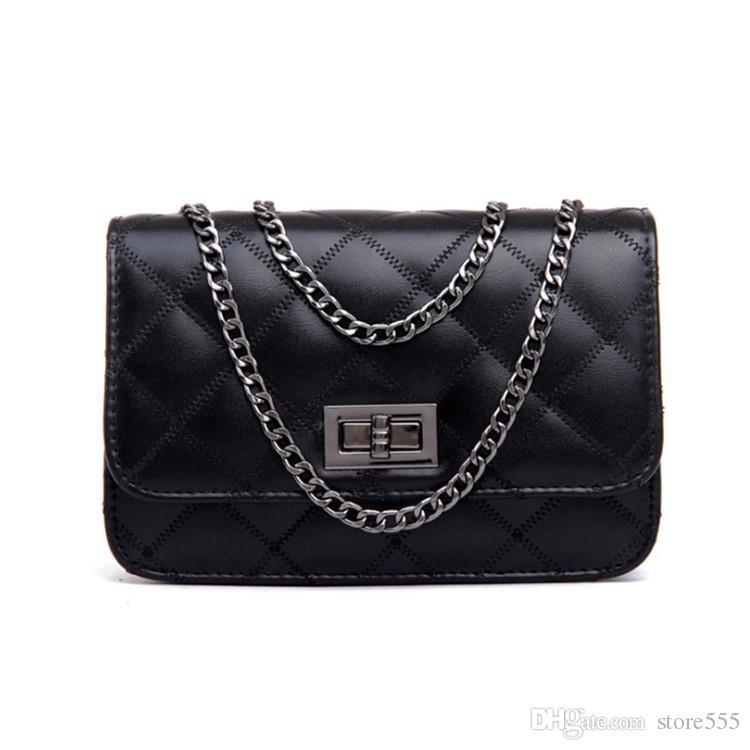 Wholesale Handbag Women Messenger Bags High Quality PU Leather ... 673892ecb34c6