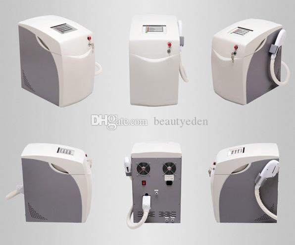 Big Spot Size Elight Laser IPL Laser Hair Removal Machine IPL Epilation Skin Rejuvenation Acne Pigment Removal With Imported Lamp