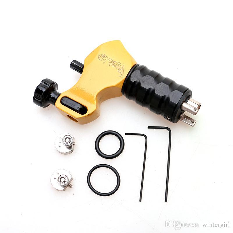 New Arrive Professional Tattoo Machine Rotary Tattoo Gun Beast V5 for Tattoo Kits Supply TM215